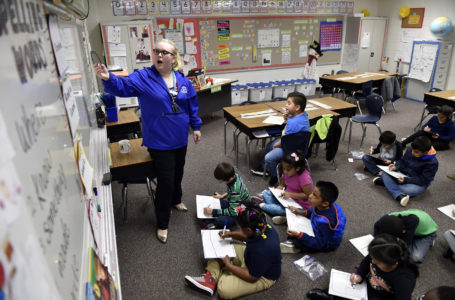 Gwinnett County receives national education accolade