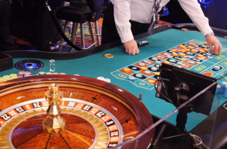 Tioga Downs opens newly improved gaming floor