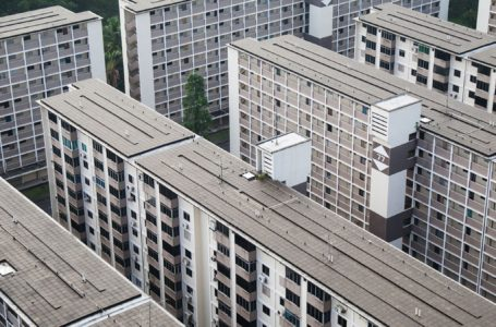 Singapore Eases Property Curbs After Housing Costs Decline