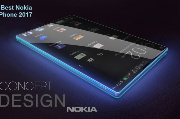 Nokia returns with 3 Android smartphones to project Apple, Samsung
