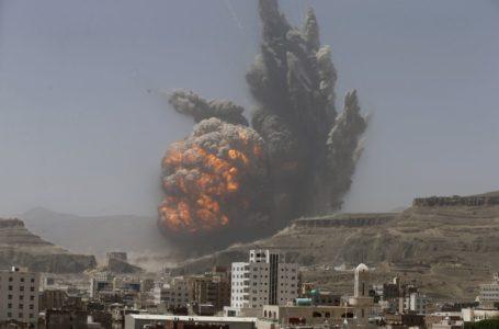 US General Admits Civilians Killed in Yemen Raid