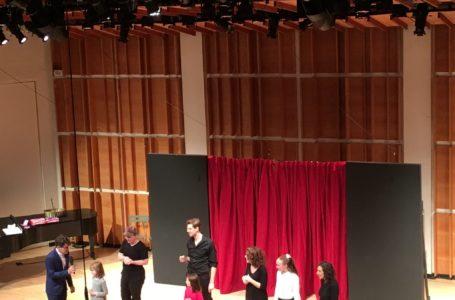Skylight Tune Theatre's 'Beast' puppet a massive aspect of beauty