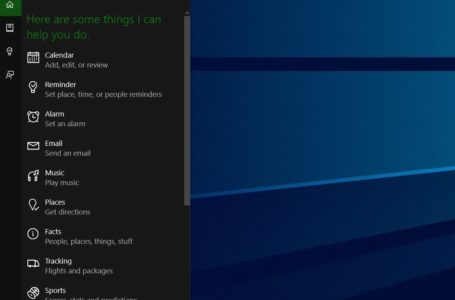 Home windows 10 tips handiest the strength users realize