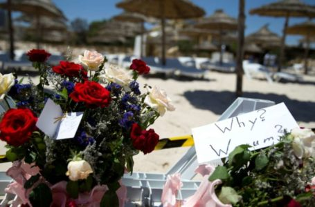Tunisian police 'shambolic' over seaside United kingdom judge