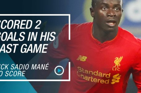 GAMING: Is Sadio Mane Liverpool's Superstar Striker?