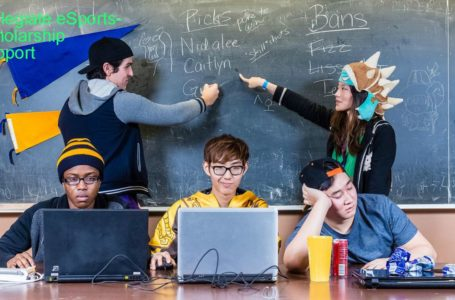 The upward push of eSports in better education