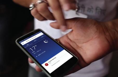 New gadget estimates site visitors from cellular tool signals