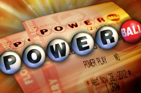 The Powerball jackpot is now $700 million