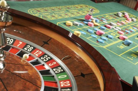 How the sponsor of a on line casino gaming
