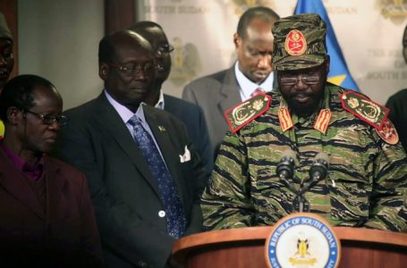 South Sudan: Renegade Wellknown Requires Overthrow of Kiir