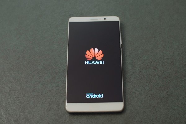 Huawei just modified the way you'll use Android