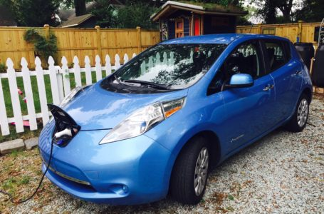 Life with a used Nissan Leaf: 18 months on