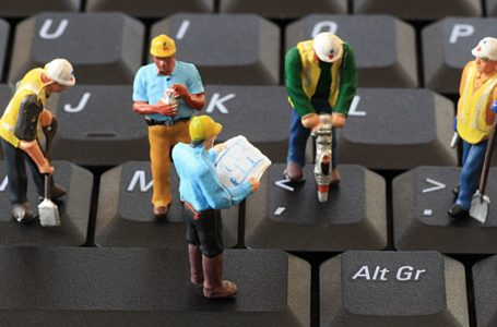 FIX › GETTING MORE HELP Why You Should Try to Fix Your Computer Problem Yourself