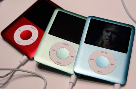 Copy Tunes From Your iPod to Your Mac