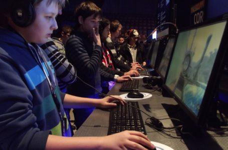 Characteristics of Addicted Gamers