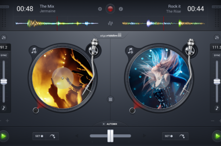 DJ Software: What Does This Type of Music App do?