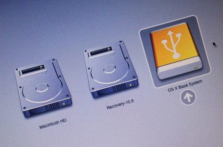 How to Install and Dual Boot Linux and Mac OS