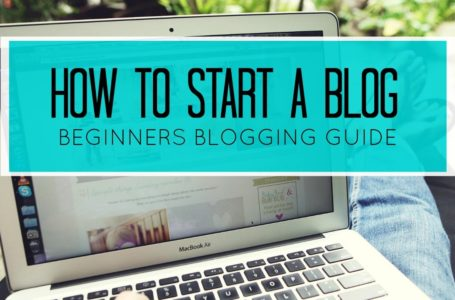 Getting Started With Google Blogger