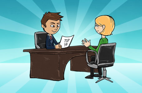 Top 10 Job Interview Tips