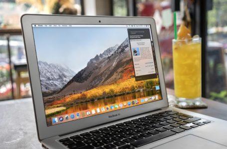 Control Your Mac Using Siri