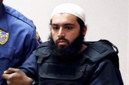 Man found guilty of planting bombs that injured 30 people in New York City