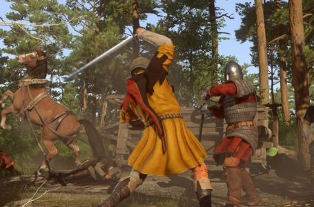 Kingdom Come: Deliverance tips – a guide to surviving Medieval Bohemia