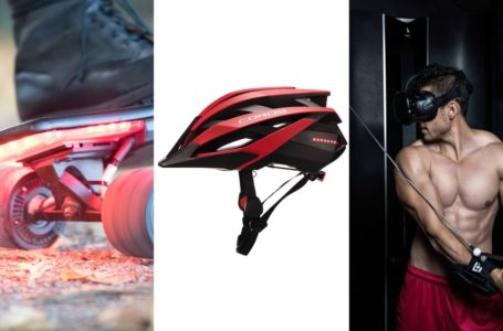 10 health and fitness devices you'll want to buy right now