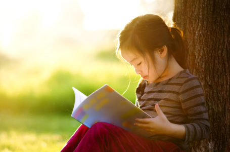 My life as a bookworm: what children can teach us about how to read