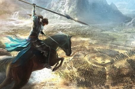 Dynasty Warriors 9 PC Errors And Fixes