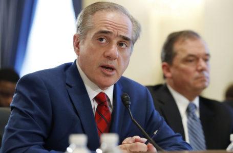VA Secretary David Shulkin, under fire for trip, to appear before House panel