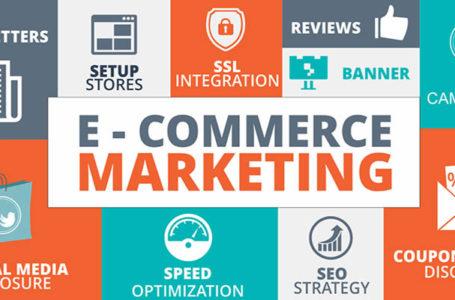 3 Tips on Internet Marketing for Ecommerce Websites