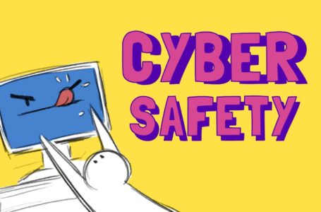 Internet safety advice for parents