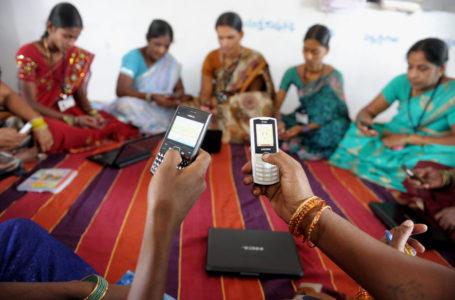 Mobile Phones for Maternal Health in Rural Bihar