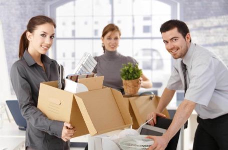OFFICE RELOCATION TIPS: WAYS TO REDUCE OFFICE MOVING STRESS