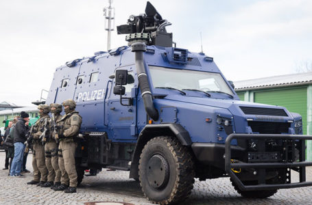 The Most Common Myths About Armored Cars