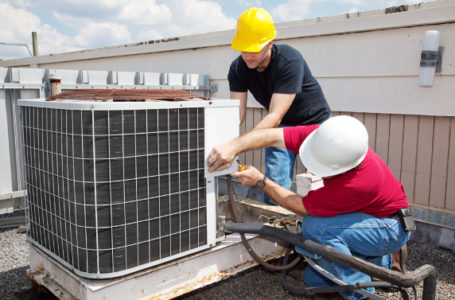 TIPS FOR HIRING A HEATING AND COOLING CONTRACTOR