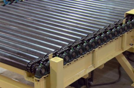 TIPS FOR BASIC CONVEYOR TROUBLESHOOTING