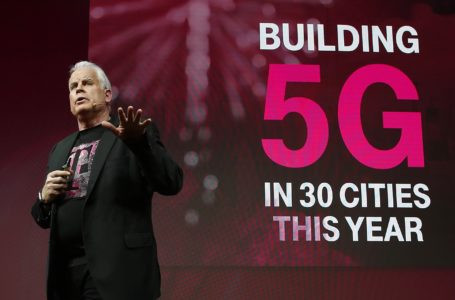 C Spire takes goal at T-Mobile coverage claim